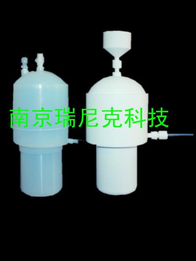特氟龙蒸酸器