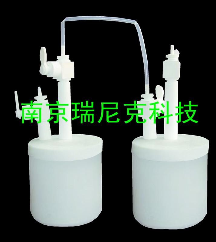 聚四氟乙烯连续反应装置