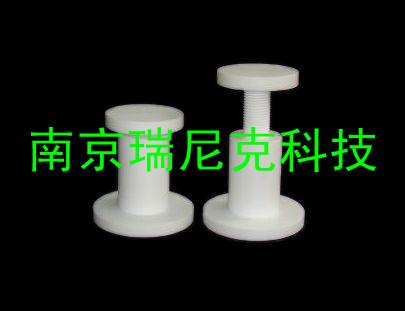 定制聚四氟乙烯升降柱(台)