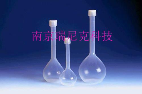 环境监测站检测专用PFA容量瓶