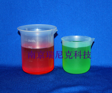 普通塑料PP烧杯    聚丙烯烧杯