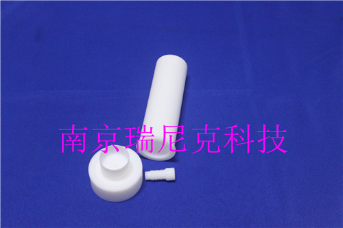 微波管智能型W-8000/W-6000微波消解管TFM材质现货