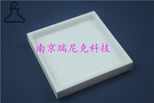 定制特氟龙PTFE聚四氟乙烯方盘培养皿