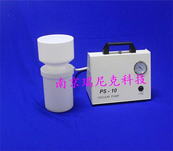 特氟龙PTFE四氟布氏漏斗及其抽滤装置